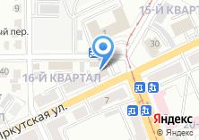 Компания «Стройкомплекс» на карте