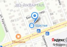 Компания «Мебельный салон на ул. Коминтерна» на карте