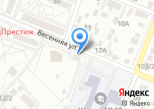 Компания «У Автоса» на карте