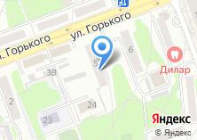Компания «Мастерская по ремонту обуви на ул. 82-й квартал» на карте