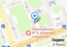 Компания «Нафтапром» на карте