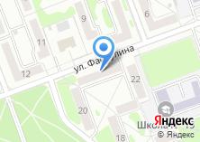 Компания «Стиляга» на карте