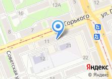 Компания «Vsem-buket.ru» на карте