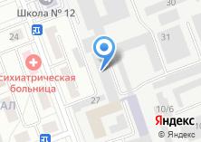 Компания «CarNaProkat» на карте