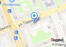 Компания «Ангарский городской суд Иркутской области» на карте