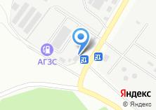 Компания «Аксиома Ремонта» на карте