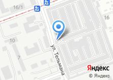 Компания «Майск-4» на карте