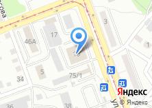 Компания «Байкальский бетон» на карте