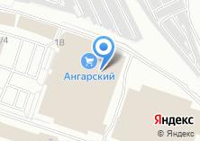 Компания «Градус°» на карте