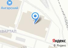 Компания «Антураж Декор» на карте