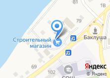 Компания «Лесотехника» на карте