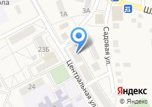 Компания «Фея салон-парикмахерская» на карте