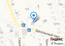 Компания «Девяточка» на карте