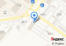 Компания «Слата» на карте
