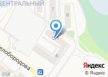 Компания «Строящийся жилой дом по ул. Белобородова (Шелехов)» на карте
