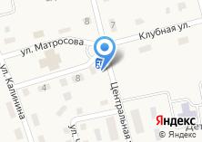 Компания «Кари Анна» на карте