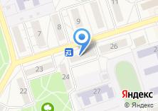 Компания «Адвокатский кабинет Лимаренко А.В» на карте