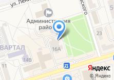 Компания «Толмачева Т.А.» на карте