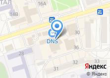 Компания «Epatage» на карте