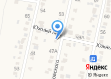 Компания «Почтовое отделение №3» на карте