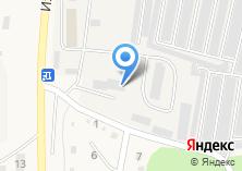 Компания «СибКамень» на карте