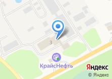 Компания «Шелеховский водоканал» на карте