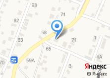 Компания «Силена» на карте