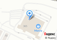 Компания «ДоставкаЦветовИркутск.РФ» на карте