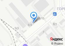 Компания «Дворянское гнездо» на карте