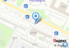 Компания «Центр сад» на карте