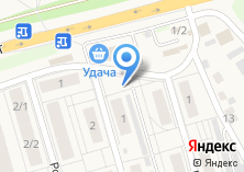 Компания «Домовёнок» на карте