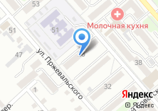 Компания «Кентавр-Байкал» на карте