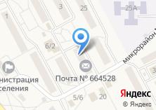Компания «Веда» на карте