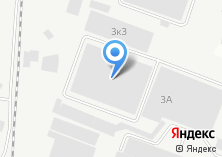Компания «Ориола» на карте