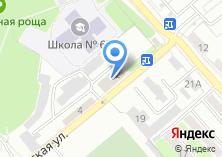 Компания «Стойка.ru» на карте