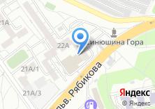 Компания «Управление социальной защиты населения по г. Иркутску» на карте