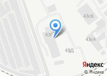 Компания «Стройка Дисконт» на карте