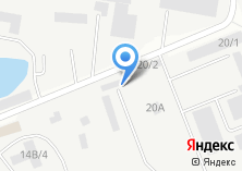 Компания «Кая-Блок» на карте