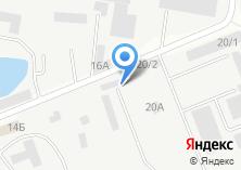 Компания «Лайт-Визор» на карте