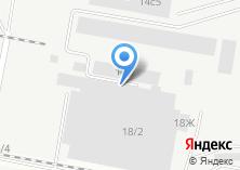 Компания «БайкалПрофЛист» на карте