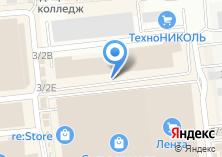 Компания «Figaro detailing» на карте