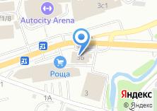 Компания «Good Garage STEAK PUB» на карте
