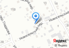 Компания «Ювелирная мастерская» на карте