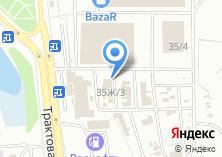 Компания «Магазин мясных продуктов» на карте