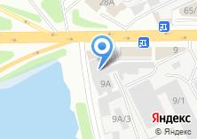 Компания «Камоцци Пневматика» на карте