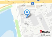 Компания «СиверКон» на карте