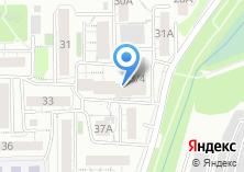 Компания «Канцелярушка» на карте