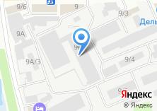 Компания «Нестинг-Байкал» на карте