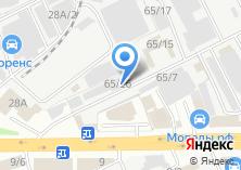 Компания «Сава Плюс сеть магазинов» на карте