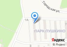 Компания «Малоэтажное строительство Иркутской области» на карте